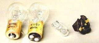 Picture of Bulb Stop Tail Parking Light