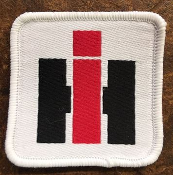 Picture of Small IH Patch