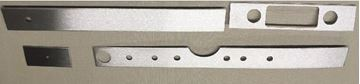 Picture of Dash Control Trim Plates, Scout 800 A/B