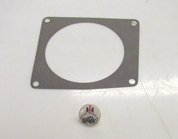 Picture of Water Pump Gasket for 4 cylinder and v8 Gas engines