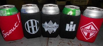 Picture of Custom Koozies