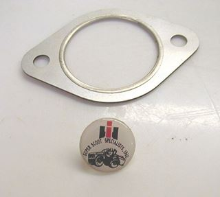 Picture of Exhaust Regulator Gasket