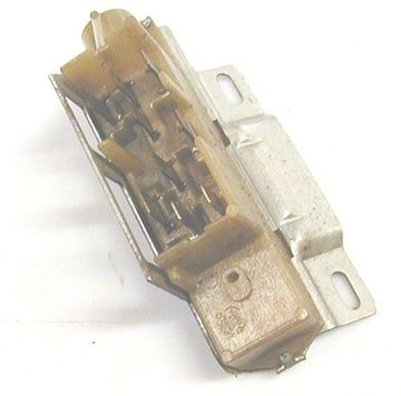 Picture of Ignition Switch for Scout II (Lower Column) Straight Column