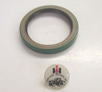Picture of Front Wheel Bearing Seal for Dana 44 axle