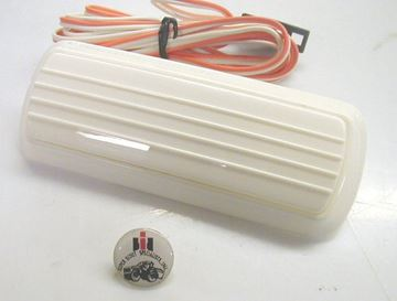 Picture of Dome Light Assembly White