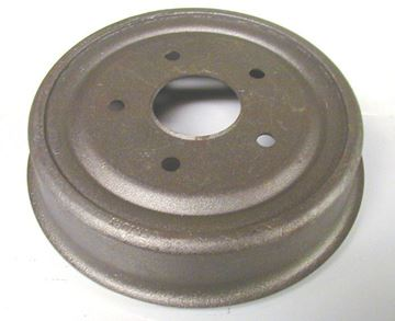 Picture of Scout II Rear Brake Drum