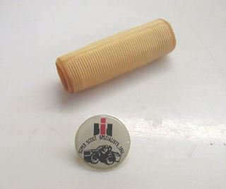 Picture of Fuel Tank Sender Filter
