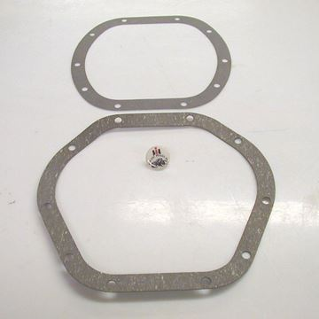 Picture of Dana 44 Axle Differential Cover Gasket
