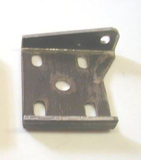 Picture of Spring Shock Bracket Left Rear