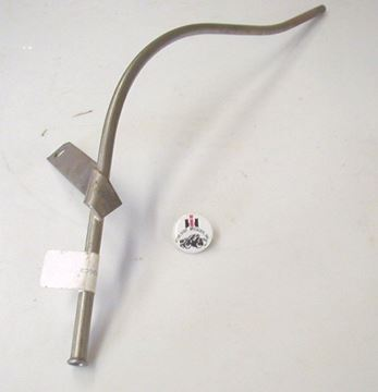 Picture of Dip Stick Tube v8 304