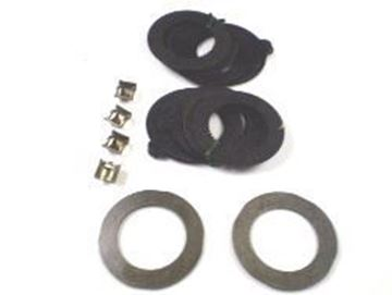 Picture of Rear axle Trac-Loc Clutch Pack  Dana 44