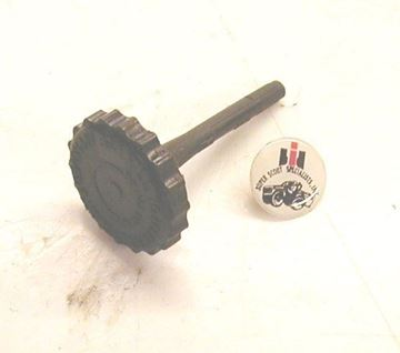 Picture of Power Steering Pump Cap