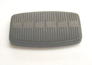 Picture of Automatic Brake Pedal Pad NOS