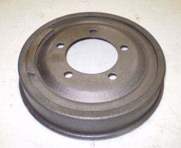 Picture of Scout II Front Brake Drum