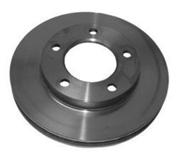 Picture of Disc Brake Rotor