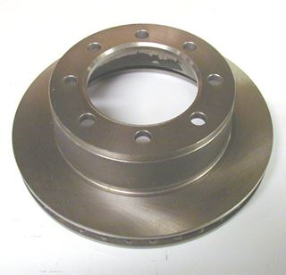 Picture of Brake Rotor