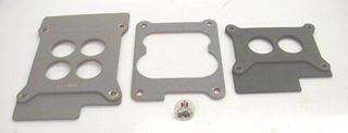 Picture of 4bbl Square Bore Mounting Gasket, V8