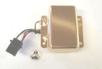 Picture of Holly Electronic Ignition Gold Box