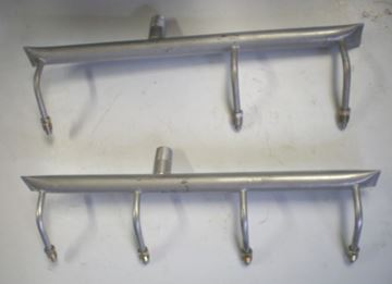 Picture of Emissions Manifold, Scout II
