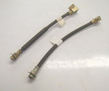 Picture of Front Brake Hose Model 1110 4X2 With Drum Brakes