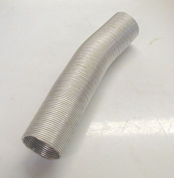 Picture of Air Cleaner Hose, Scout II, '74-'75 Pickup Travelall