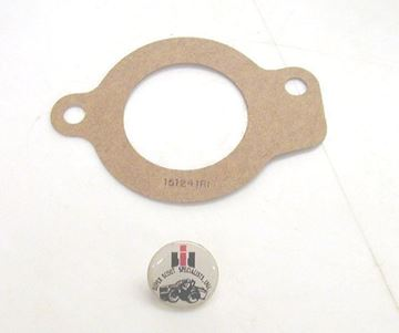 Picture of Thermostat Housing Gasket 4 cylinder Gas Engine