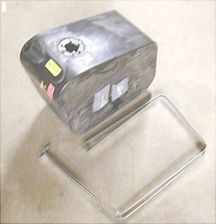 Picture of Left Fuel Tank for Scout 80 and 800