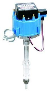 Picture of 4 Cylinder D.U.I. Distributor