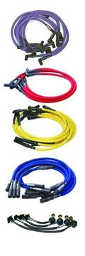 Picture of D.U.I. Performance Ignition Wire Set 4 cylinder