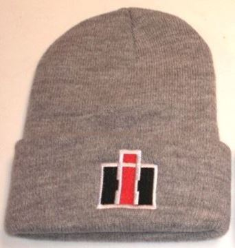 Picture of Gray IH Beanie