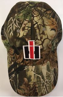 Picture of Mossy Oak IH Hat