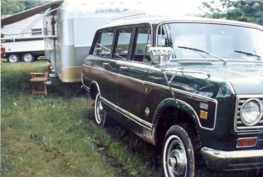 Picture for category Pickup and Travelall, 69-75