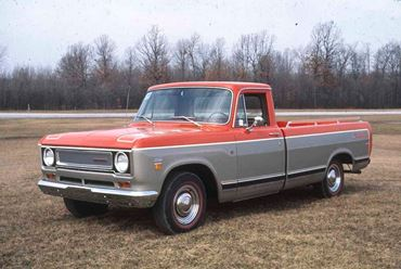 Picture for category Pickup and Travelall, 1969-1975