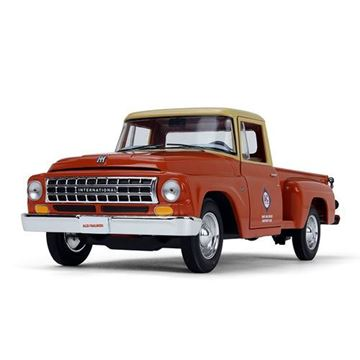 Picture of First Gear Diecast 1/25 Scale 1963 International C1100 Pickup ORANGE