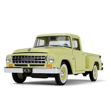 Picture of First Gear Diecast 1/25 Scale 1963 International C1100 Pickup Sunshine Yellow