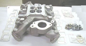 Picture of Aluminum RPT Intake IH 345, 392