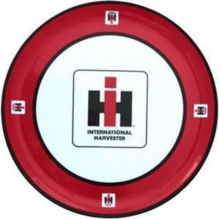 Picture of International Harvester 8 Inch Dinner Plates -- -