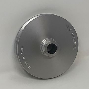 Picture of CPT Billet Aluminum Press-On Power Steering Pump Pulley for Scout II, Terra or Traveler