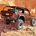 Picture of Gen8 Scout II AXE Edition 1/10 Scale Crawler Remote Vehicle