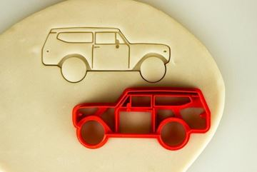 Picture of Scout Cookie Cutter!