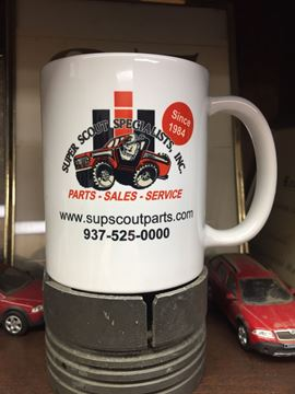 Picture of sSs Coffee Mug !