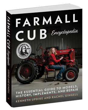 Picture of Farmall Cub Encyclopedia