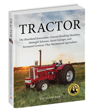 Picture of TRACTOR: Red Edition