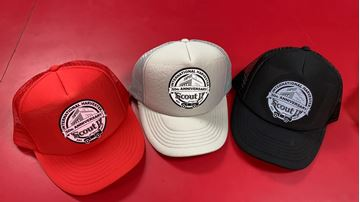Picture of NEW 50th Anniversary of the Scout II! Hats!