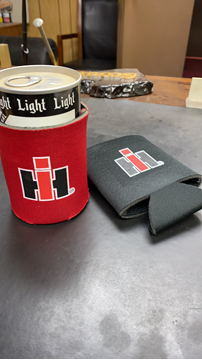 Picture of IH Can Koozie! (Double sided)