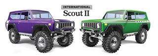 Picture of Redcat Racing Gen8 International Scout II Remote Vehicle NEW COLORS