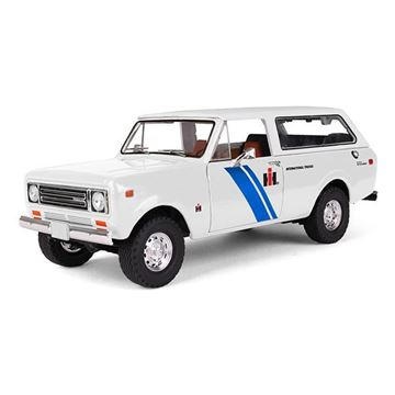 Picture of First Gear Diecast 1/25 Scale Scout Traveler Plain