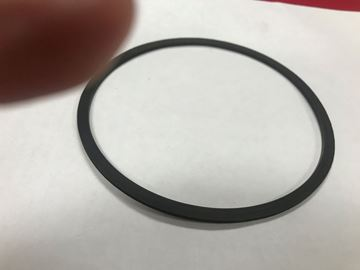 Picture of CARB TO AIRCLEANER GASKET NEOPRENE 4.5 DIAMETER